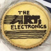 the Tart of Electronics